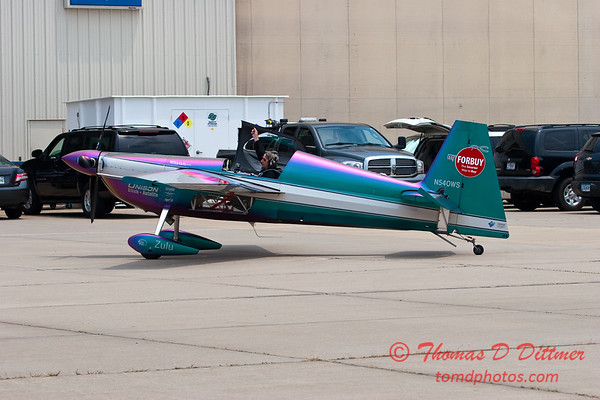 2011 - 7/3 - Fair St. Louis Air Show for People with Special Needs - St. Louis Downtown Airport - Cahokia Illinois 218