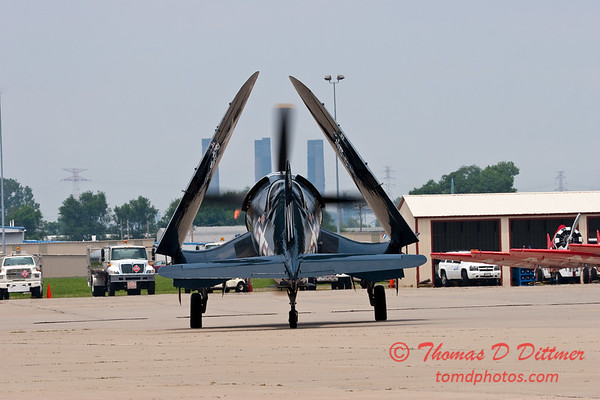 2011 - 7/3 - Fair St. Louis Air Show for People with Special Needs - St. Louis Downtown Airport - Cahokia Illinois 215