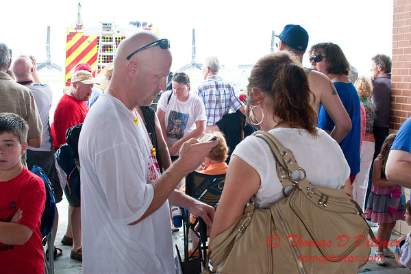 2011 - 7/3 - Fair St. Louis Air Show for People with Special Needs - St. Louis Downtown Airport - Cahokia Illinois 528
