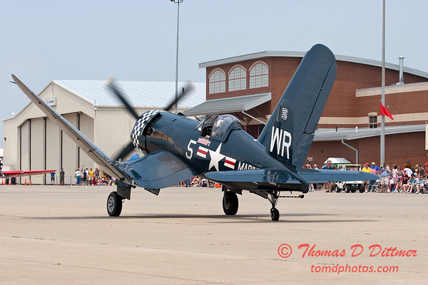 2011 - 7/3 - Fair St. Louis Air Show for People with Special Needs - St. Louis Downtown Airport - Cahokia Illinois 209