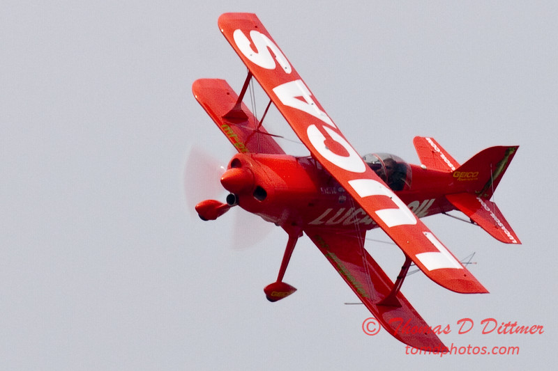 2011 - 7/3 - Fair St. Louis Air Show for People with Special Needs - St. Louis Downtown Airport - Cahokia Illinois 142