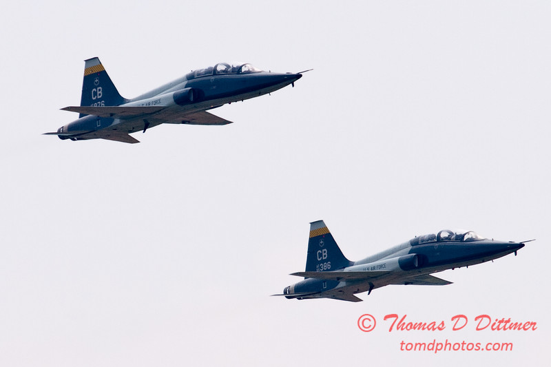 2011 - 7/3 - Fair St. Louis Air Show for People with Special Needs - St. Louis Downtown Airport - Cahokia Illinois 253