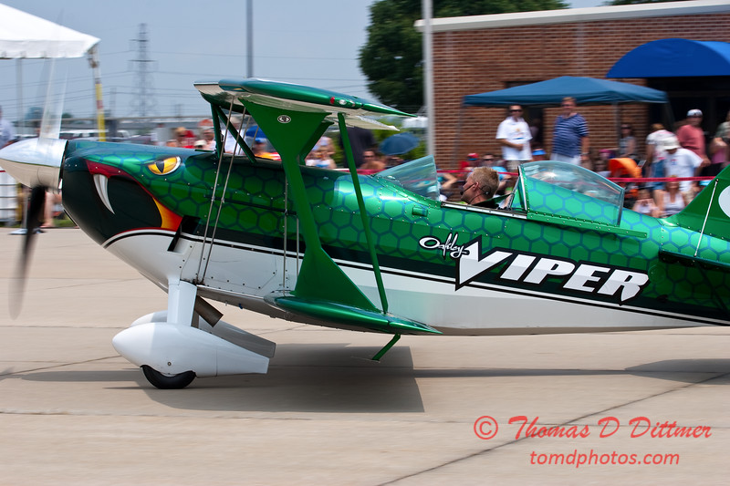 2011 - 7/3 - Fair St. Louis Air Show for People with Special Needs - St. Louis Downtown Airport - Cahokia Illinois 99