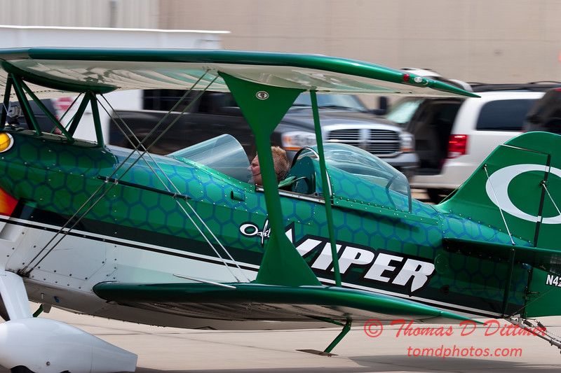2011 - 7/3 - Fair St. Louis Air Show for People with Special Needs - St. Louis Downtown Airport - Cahokia Illinois 98