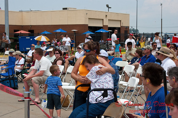 2011 - 7/3 - Fair St. Louis Air Show for People with Special Needs - St. Louis Downtown Airport - Cahokia Illinois 406