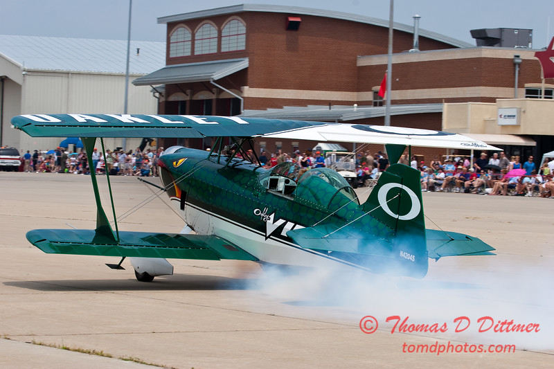2011 - 7/3 - Fair St. Louis Air Show for People with Special Needs - St. Louis Downtown Airport - Cahokia Illinois 104