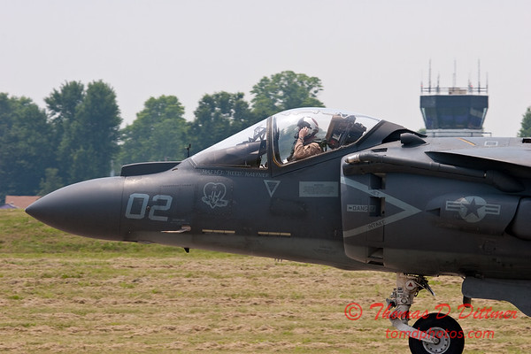 2011 - 7/3 - Fair St. Louis Air Show for People with Special Needs - St. Louis Downtown Airport - Cahokia Illinois 197