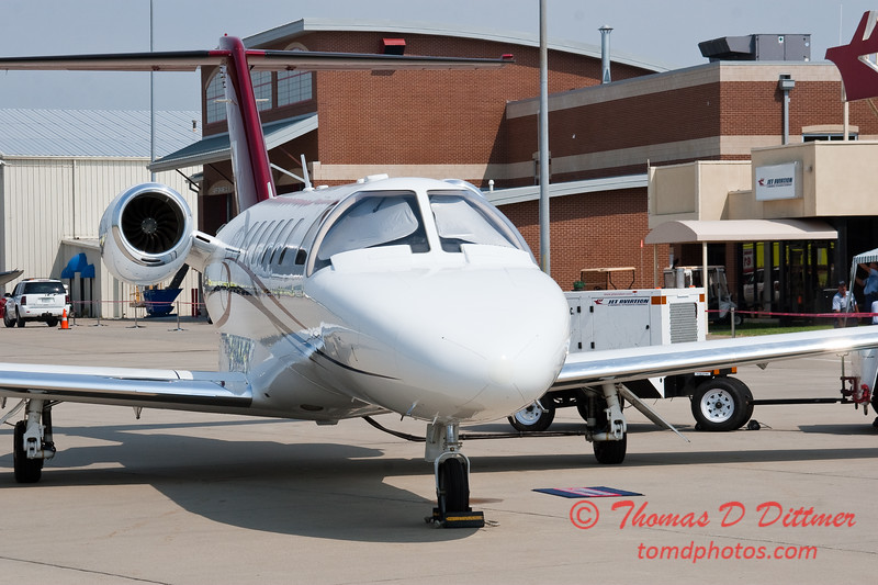 2011 - 7/3 - Fair St. Louis Air Show for People with Special Needs - St. Louis Downtown Airport - Cahokia Illinois 35