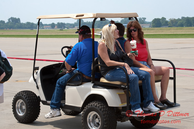 2011 - 7/3 - Fair St. Louis Air Show for People with Special Needs - St. Louis Downtown Airport - Cahokia Illinois 52