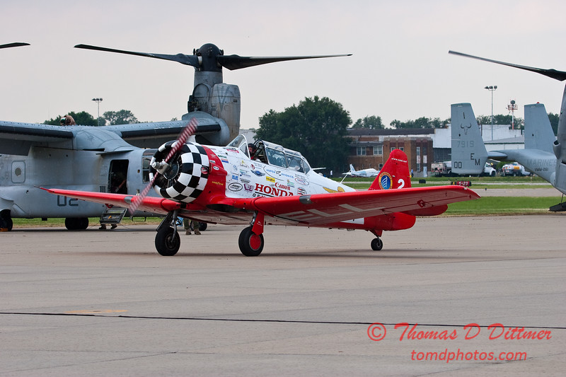 2011 - 7/3 - Fair St. Louis Air Show for People with Special Needs - St. Louis Downtown Airport - Cahokia Illinois 509
