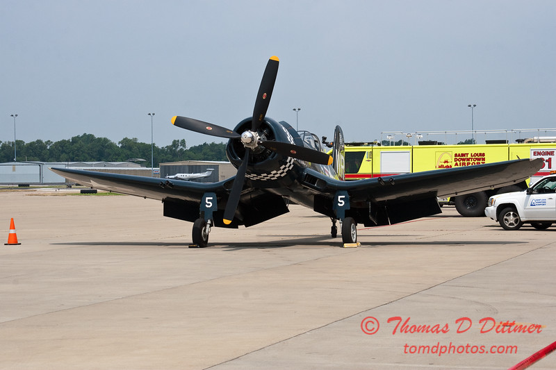 2011 - 7/3 - Fair St. Louis Air Show for People with Special Needs - St. Louis Downtown Airport - Cahokia Illinois 43