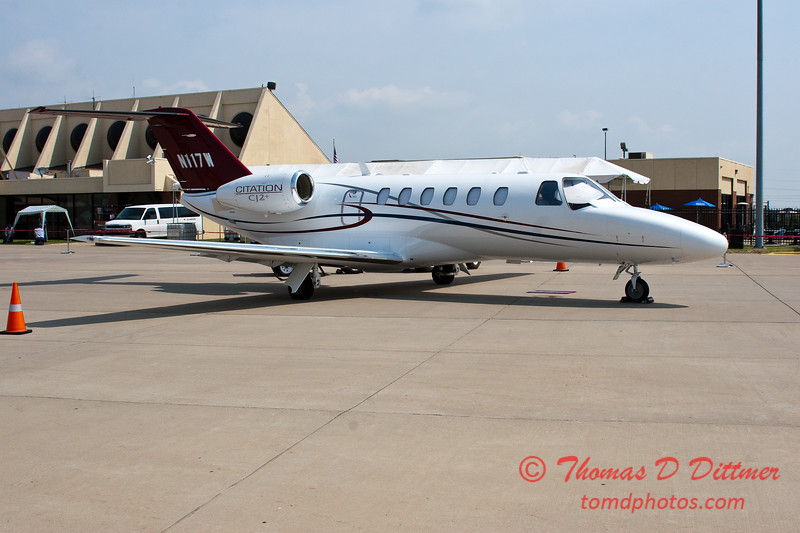 2011 - 7/3 - Fair St. Louis Air Show for People with Special Needs - St. Louis Downtown Airport - Cahokia Illinois 33