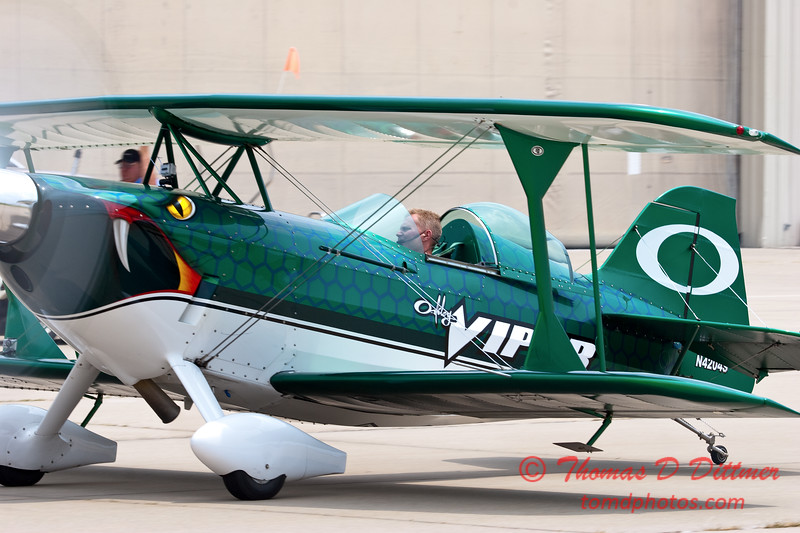 2011 - 7/3 - Fair St. Louis Air Show for People with Special Needs - St. Louis Downtown Airport - Cahokia Illinois 97