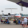 2011 - 6/4 - Rockford AirFest - Chicago Rockford International Airport - 2