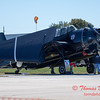 62 - A former US Navy Torpedo Bomber (TBM) waits to perform in the South East Iowa Air Show in Burlington Iowa