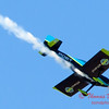 153 - The Vanguard Squadron perform in their ethanol powered RV3's at the South East Iowa Air Show in Burlington Iowa