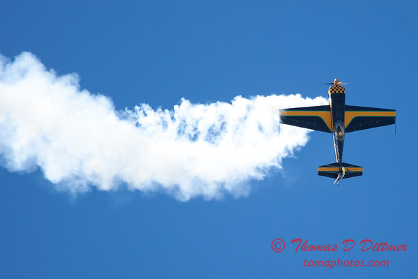 236 - Darrell Massman performs in his S330 Panzl at the South East Iowa Air Show in Burlington Iowa