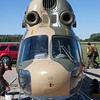 35 - The University of Iowa - Operator Performance Laboratory Mil Mi2 Helicopter on display at the South East Iowa Air Show in Burlington Iowa