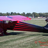 60 - Erik Edgren's Taylorcraft is ready for the South East Iowa Air Show in Burlington Iowa