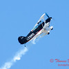 194 - Dick Schulz and the Raptor Pitts perform at the South East Iowa Air Show in Burlington Iowa