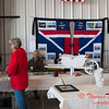 20 - Volunteers and fans at the breakfast prior to the South East Iowa Air Show in Burlington Iowa