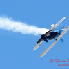 208 - Dick Schulz and the Raptor Pitts perform at the South East Iowa Air Show in Burlington Iowa