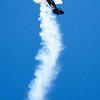 179 - Dick Schulz and the Raptor Pitts perform at the South East Iowa Air Show in Burlington Iowa