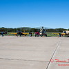 51 - The University of Iowa Operator Performance Laboratory aircraft on the ramp at the South East Iowa Air Show in Burlington Iowa