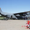 29 - A Lockheed C130 Hercules from the 182nd Airlift Wing Peoria Illinois at the South East Iowa Air Show in Burlington Iowa