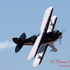 209 - Dick Schulz and the Raptor Pitts perform at the South East Iowa Air Show in Burlington Iowa