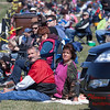 228 - Air Show fans and spectators at the South East Iowa Air Show in Burlington Iowa