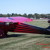 61 - Erik Edgren's Taylorcraft is ready for the South East Iowa Air Show in Burlington Iowa