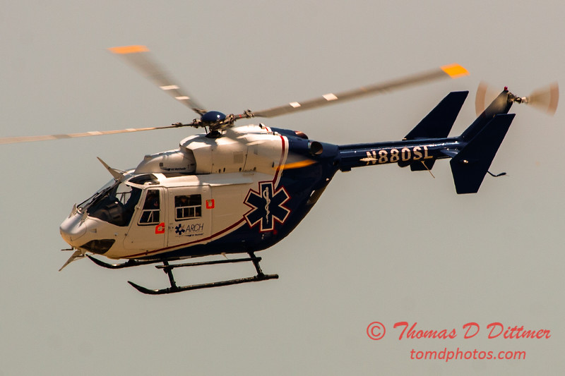 400 - Fair St. Louis: Air Show for fans with Special Needs - St. Louis Downtown Airport - Cahokia Illinois - July 2012