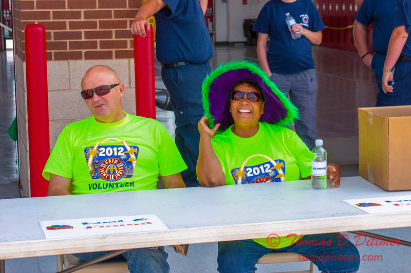 3 - Fair St. Louis: Air Show for fans with Special Needs - St. Louis Downtown Airport - Cahokia Illinois - July 2012