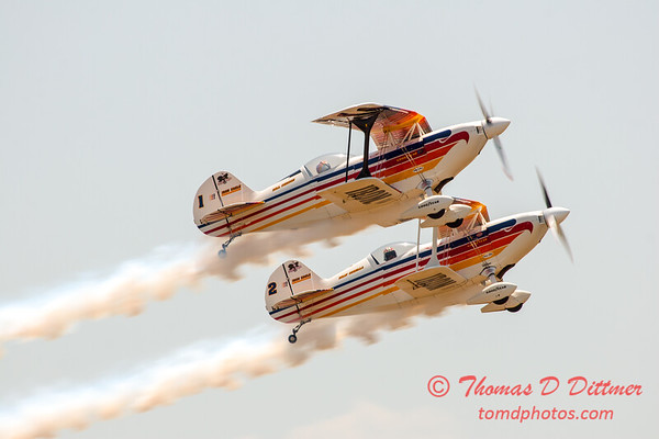 249 - Fair St. Louis: Air Show for fans with Special Needs - St. Louis Downtown Airport - Cahokia Illinois - July 2012