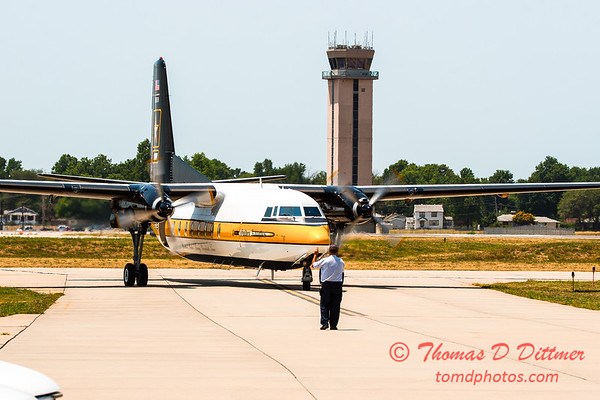 120 - Fair St. Louis: Air Show for fans with Special Needs - St. Louis Downtown Airport - Cahokia Illinois - July 2012