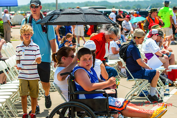 86 - Fair St. Louis: Air Show for fans with Special Needs - St. Louis Downtown Airport - Cahokia Illinois - July 2012