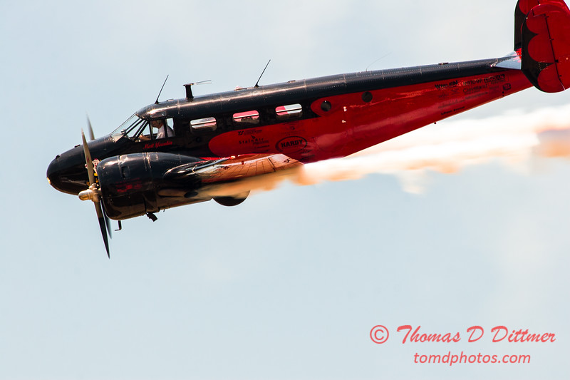 207 - Fair St. Louis: Air Show for fans with Special Needs - St. Louis Downtown Airport - Cahokia Illinois - July 2012