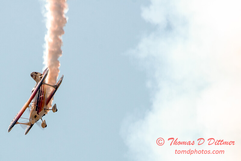 256 - Fair St. Louis: Air Show for fans with Special Needs - St. Louis Downtown Airport - Cahokia Illinois - July 2012