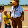 38 - Fair St. Louis: Air Show for fans with Special Needs - St. Louis Downtown Airport - Cahokia Illinois - July 2012