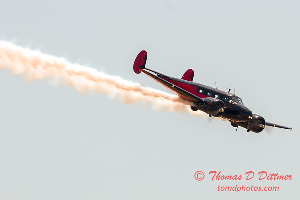 185 - Fair St. Louis: Air Show for fans with Special Needs - St. Louis Downtown Airport - Cahokia Illinois - July 2012