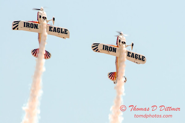 241 - Fair St. Louis: Air Show for fans with Special Needs - St. Louis Downtown Airport - Cahokia Illinois - July 2012