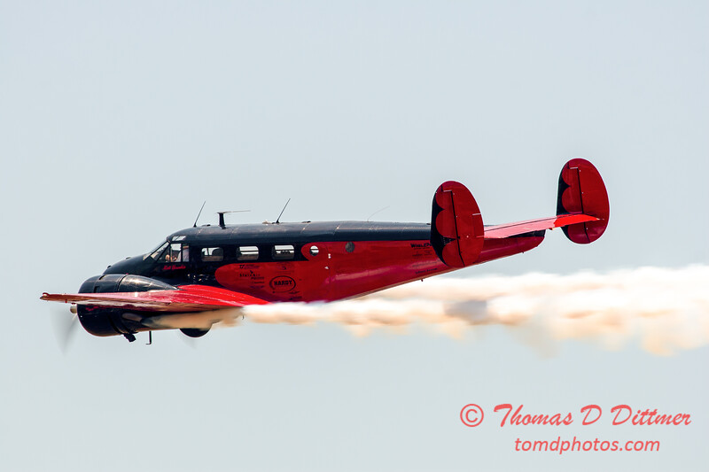 208 - Fair St. Louis: Air Show for fans with Special Needs - St. Louis Downtown Airport - Cahokia Illinois - July 2012