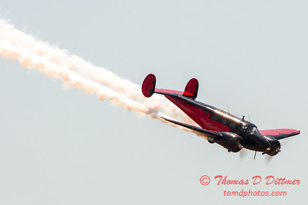 212 - Fair St. Louis: Air Show for fans with Special Needs - St. Louis Downtown Airport - Cahokia Illinois - July 2012