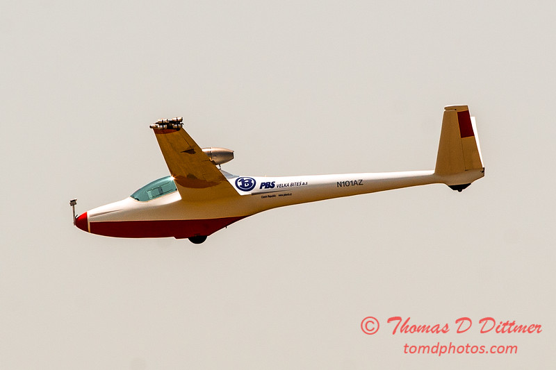 129 - Fair St. Louis: Air Show for fans with Special Needs - St. Louis Downtown Airport - Cahokia Illinois - July 2012