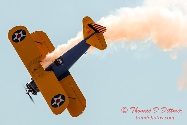 385 - Fair St. Louis: Air Show for fans with Special Needs - St. Louis Downtown Airport - Cahokia Illinois - July 2012
