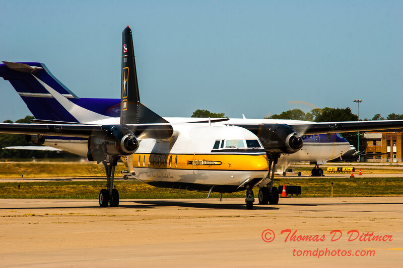 23 - Fair St. Louis: Air Show for fans with Special Needs - St. Louis Downtown Airport - Cahokia Illinois - July 2012