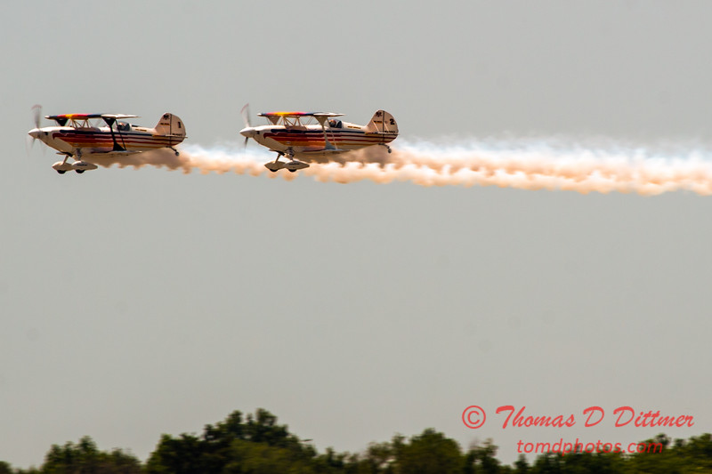 238 - Fair St. Louis: Air Show for fans with Special Needs - St. Louis Downtown Airport - Cahokia Illinois - July 2012