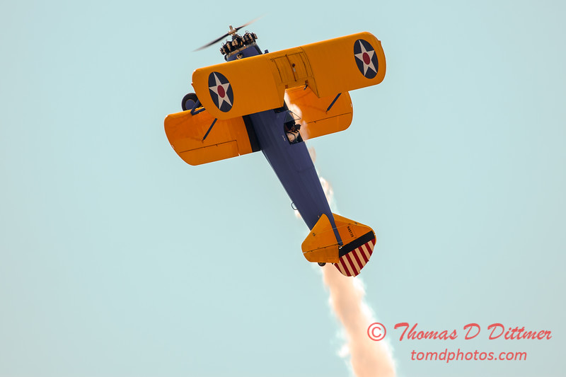 366 - Fair St. Louis: Air Show for fans with Special Needs - St. Louis Downtown Airport - Cahokia Illinois - July 2012