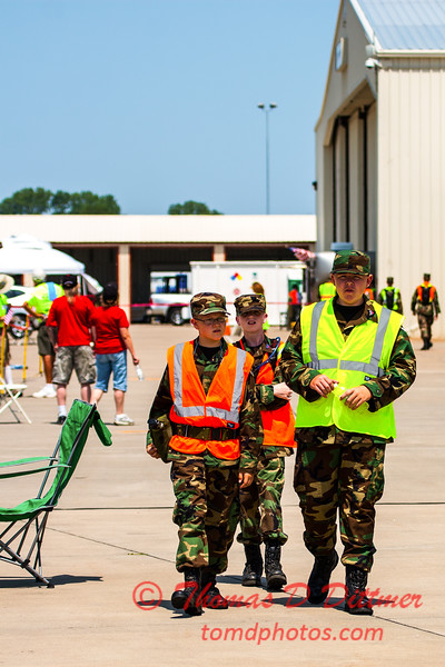 41 - Fair St. Louis: Air Show for fans with Special Needs - St. Louis Downtown Airport - Cahokia Illinois - July 2012